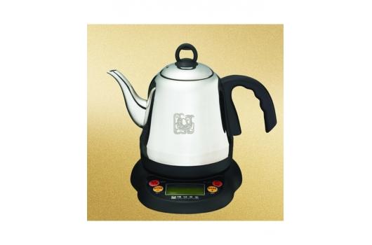 陸羽茶藝京鼎電壺